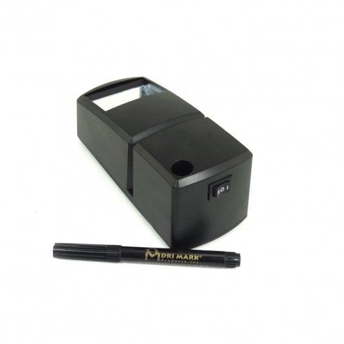 IDetector: UV Protection Against Fraud CEPUVD549
