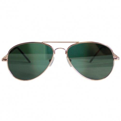 Spy Sunglasses Metal Frames Aviators