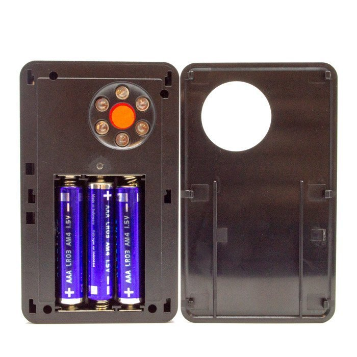 LawMate Pocket RF Detector