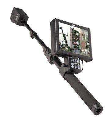VPC 2.0 DeluxeVideo Pole Camera KJB - VPC- 2.0 Deluxe
