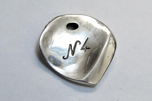 le N4 argent 00023