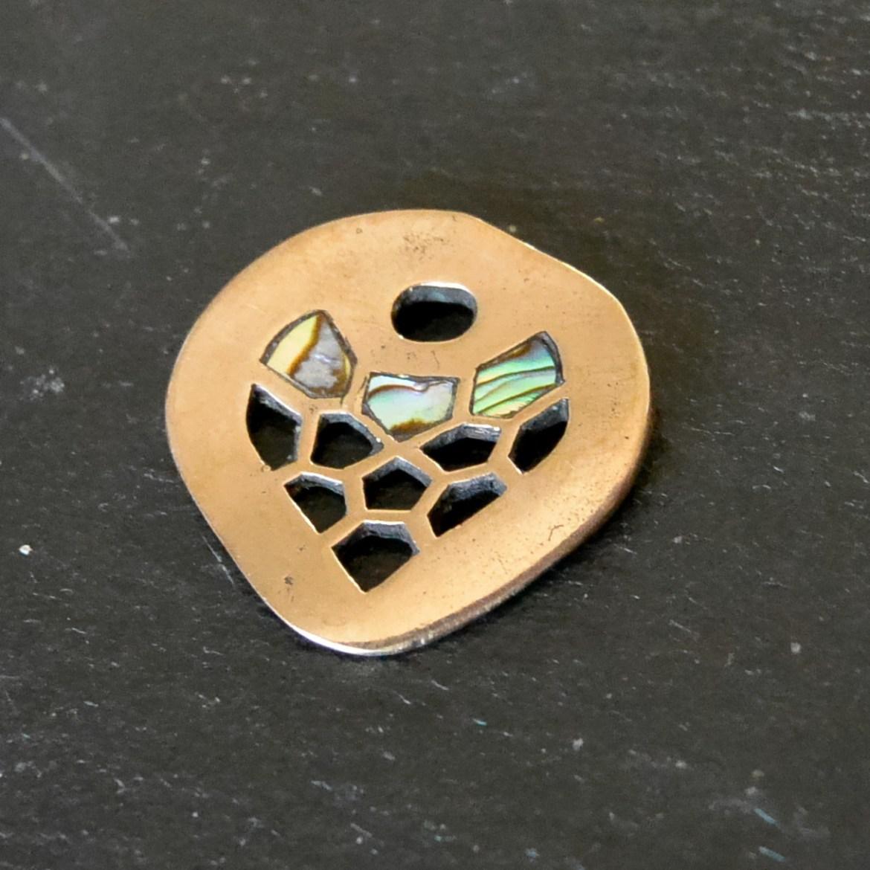 Le NiTanou Bronze Pearl 00164
