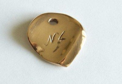 Le N4 bronze