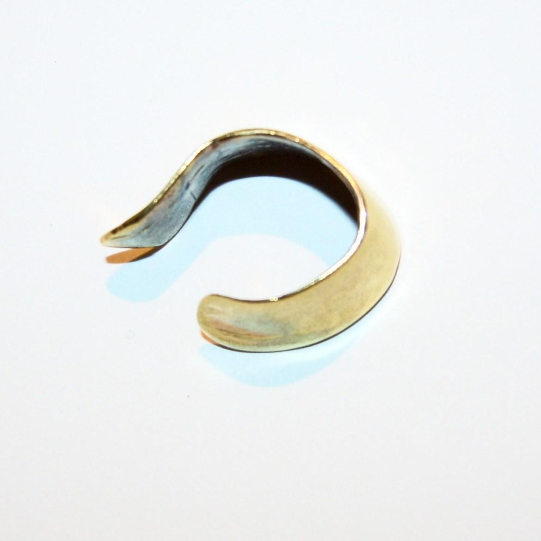 N-OB1 onglet de pouce bronze