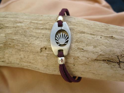 An inspirational bracelet to wear through life's journey
