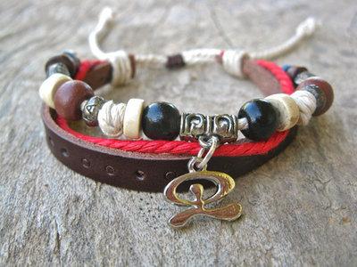 Indalo NaturalSoul bracelet ~ berries