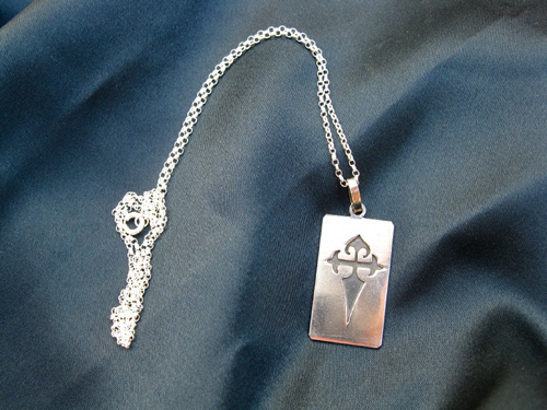 An lovelygift of faith to promote strength and hope