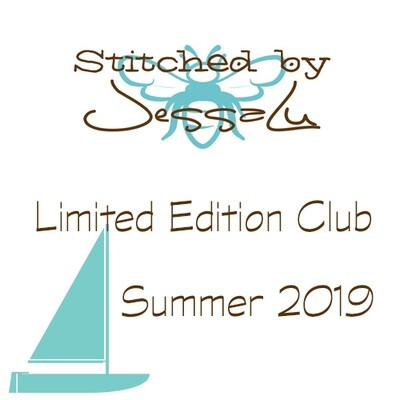 Limited Edition Club - 2019 Summer