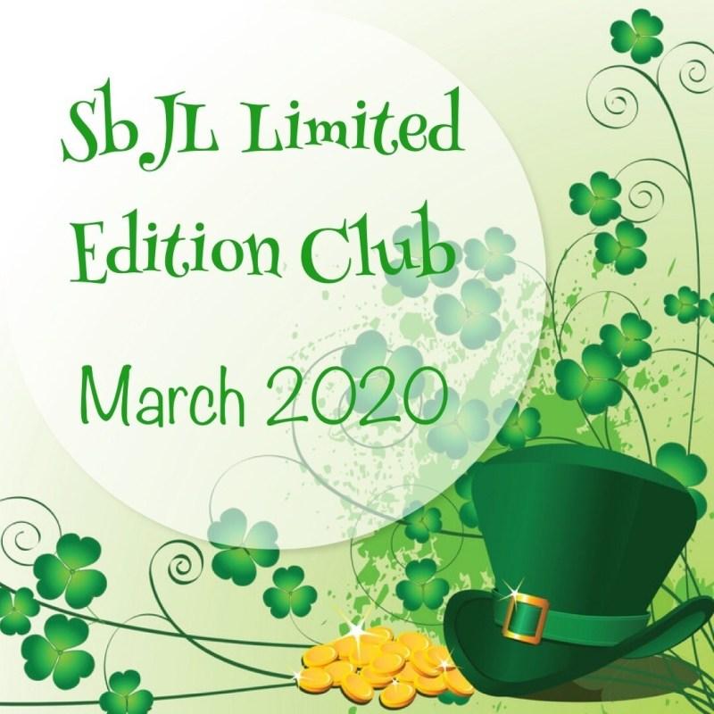 Limited Edition Club - 2020 March