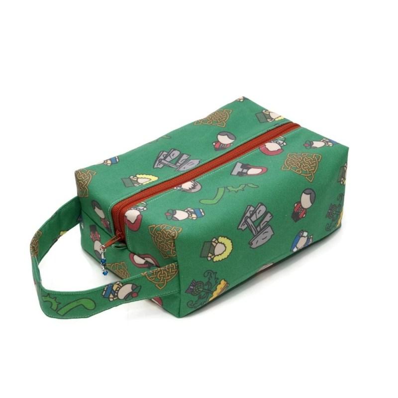 Outlander - Regular Box Bag Outlander-RB