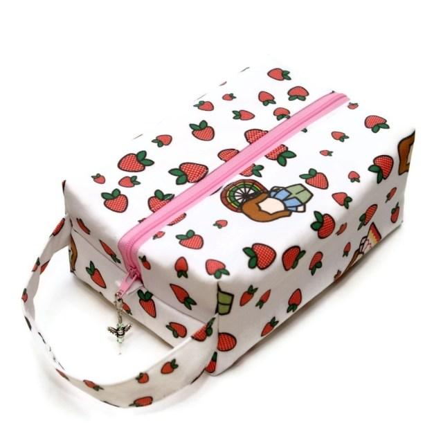 "Firefly - Kaywinnit Lee ""Kaylee"" Frye - Regular Box Bag FireflyKaylee-00101"