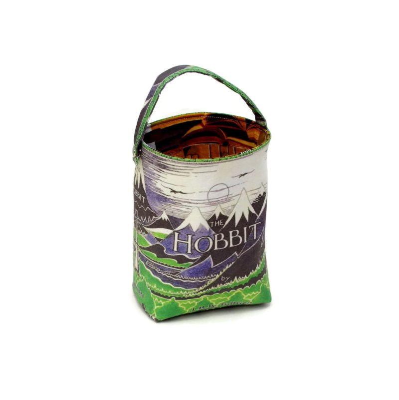 Hobbits - Bucket Bag Hobbit-bu