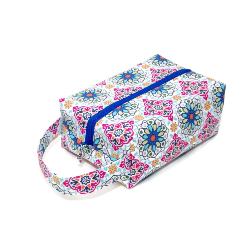 Kaleidoscope - Regular Box Bag kaleidoscope-RB