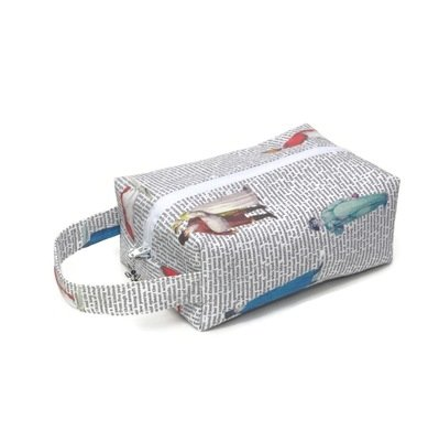Jane Austen - Emma - Regular Box Bag