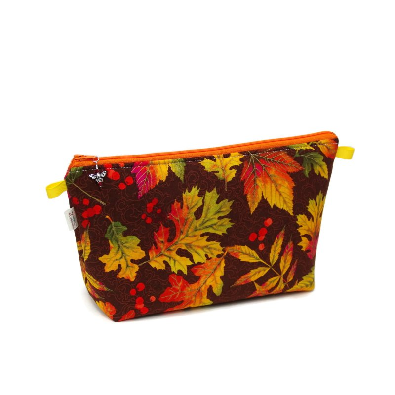 Limited Edition - 2018 Autumn Leaves - Large Wedge 2018AutumnLeaves-LW