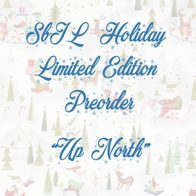 SbJL Limited Edition - 2018 Holiday - Up North