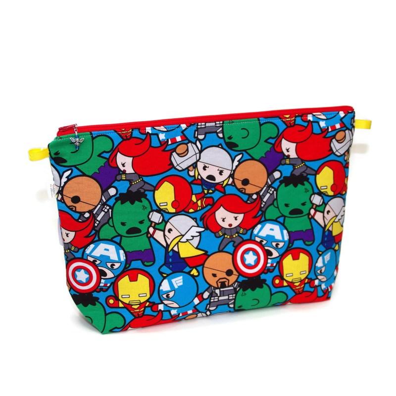 Marvel Kawaii - Large Wedge Bag kawaii-LW
