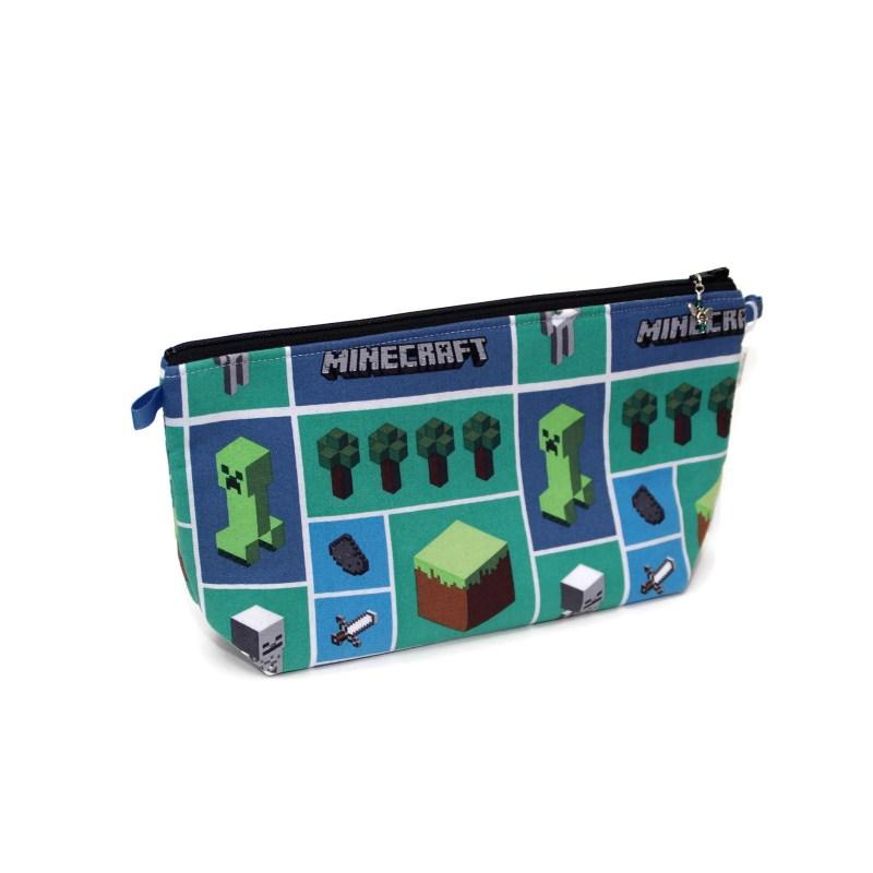 Minecraft - Regular Wedge Bag Minecraft-RW