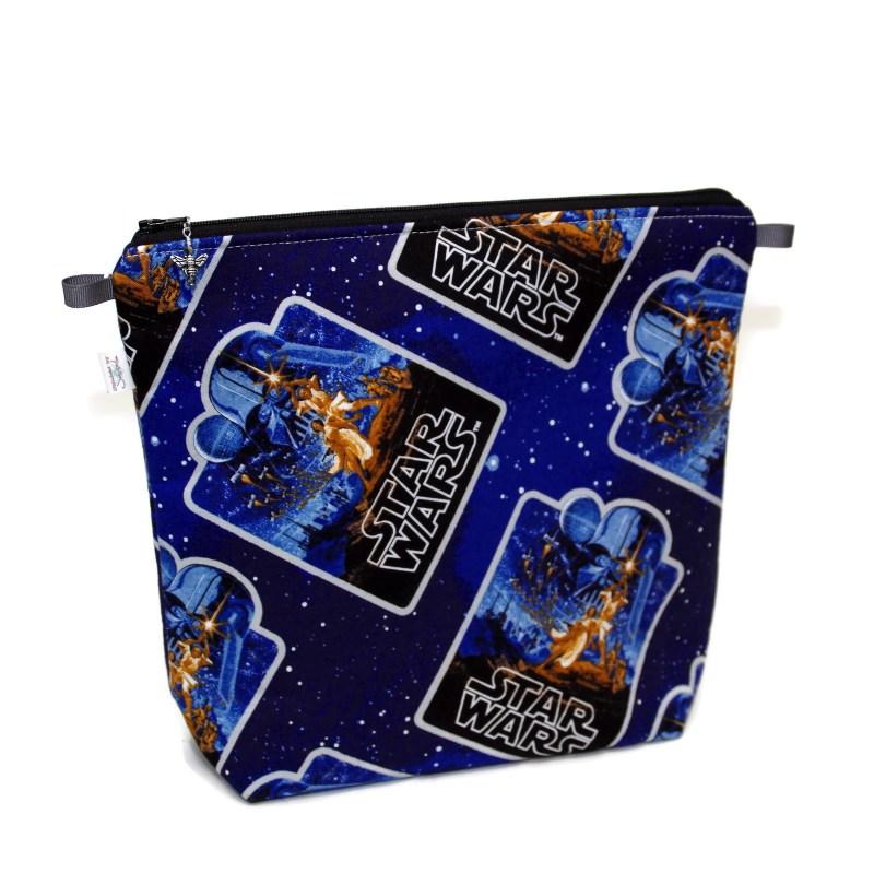 Star Wars - New Hope - Tall Wedge Bag StarWars-TW