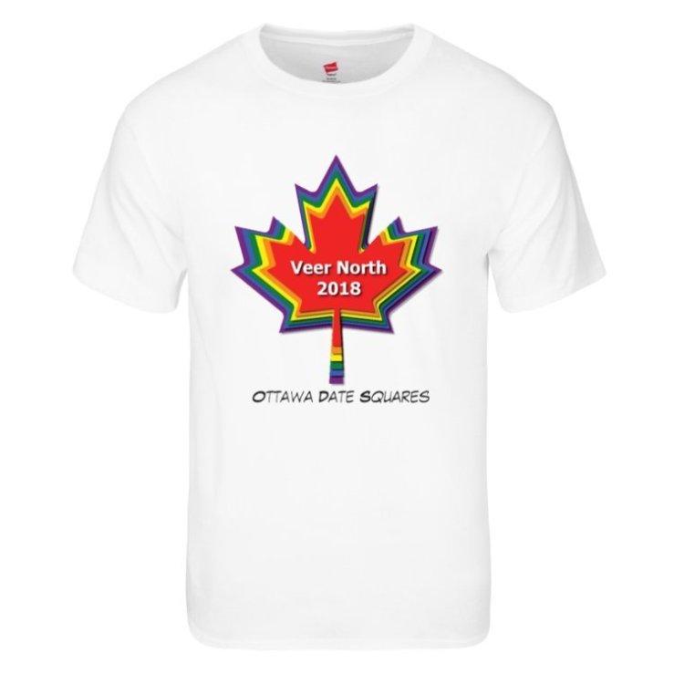 Veer North T-Shirt