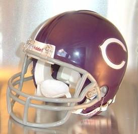 Canyon Eagles HS 1999 (TX) (mini-helmet)