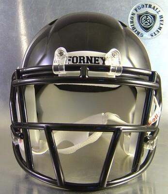 Forney Jackrabbits HS 2002-2015 (mini-helmet)