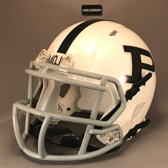 Odessa Permian Panthers HS 2005-2019 (TX)