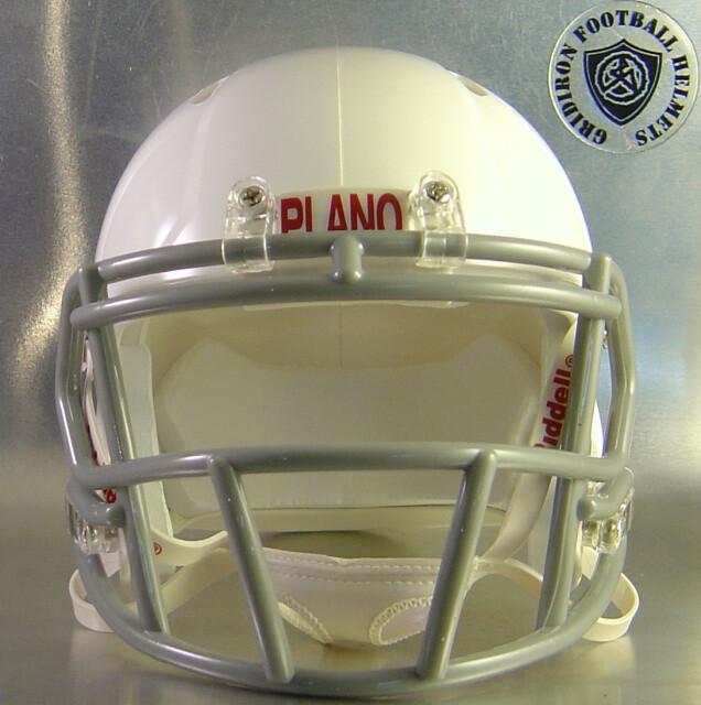 Plano Wildcats HS 2003-2015 (TX)