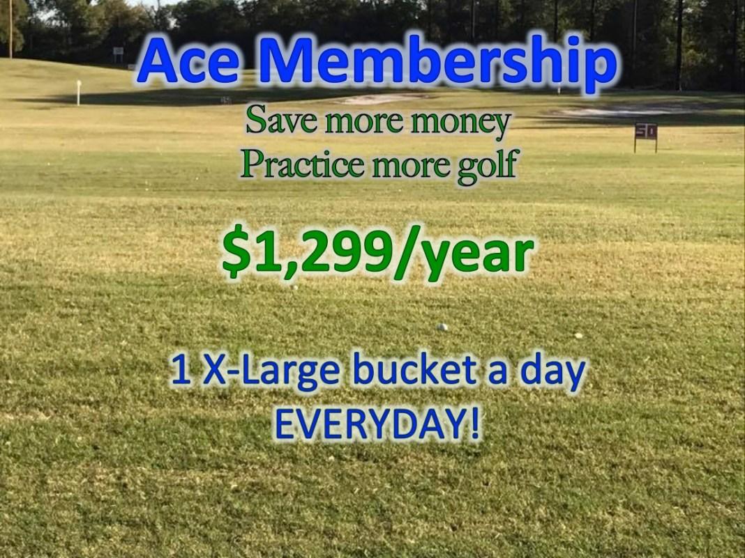 X-Large Bucket YEAR PASS 0002