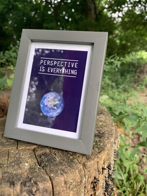 | perspective is everything | mini |