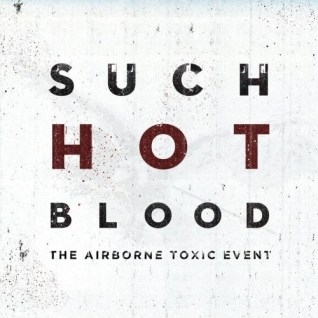 Such Hot Blood cover image