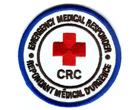 Emergency Medical Responder (BLS) 00000