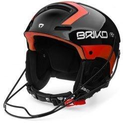 Briko Slalom Black/Orange