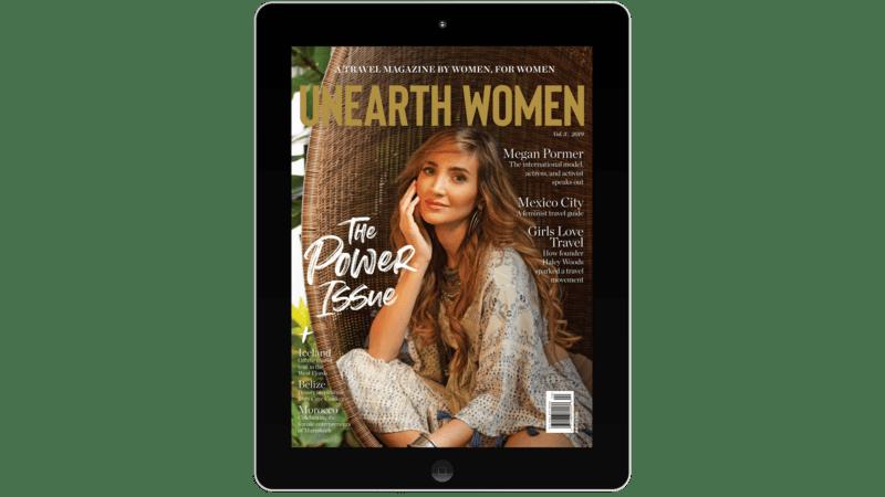 Issue 03 (Digital): Power