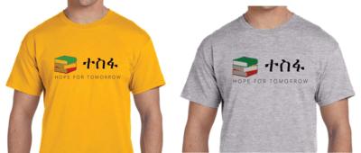 Tesfa T-shirt