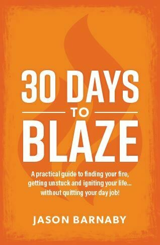 30 Days to Blaze Camp Fire Sessions  9/9/19 Launch (click for description)