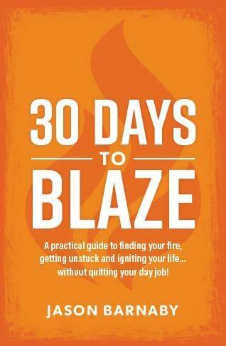 30 Days to Blaze Bonfire Sessions 9/8 Launch (click for description)