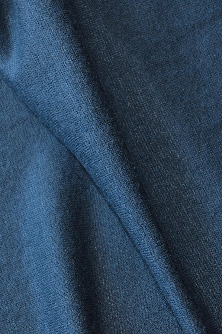 Cashmeer Cardigan knit in Navy 00135