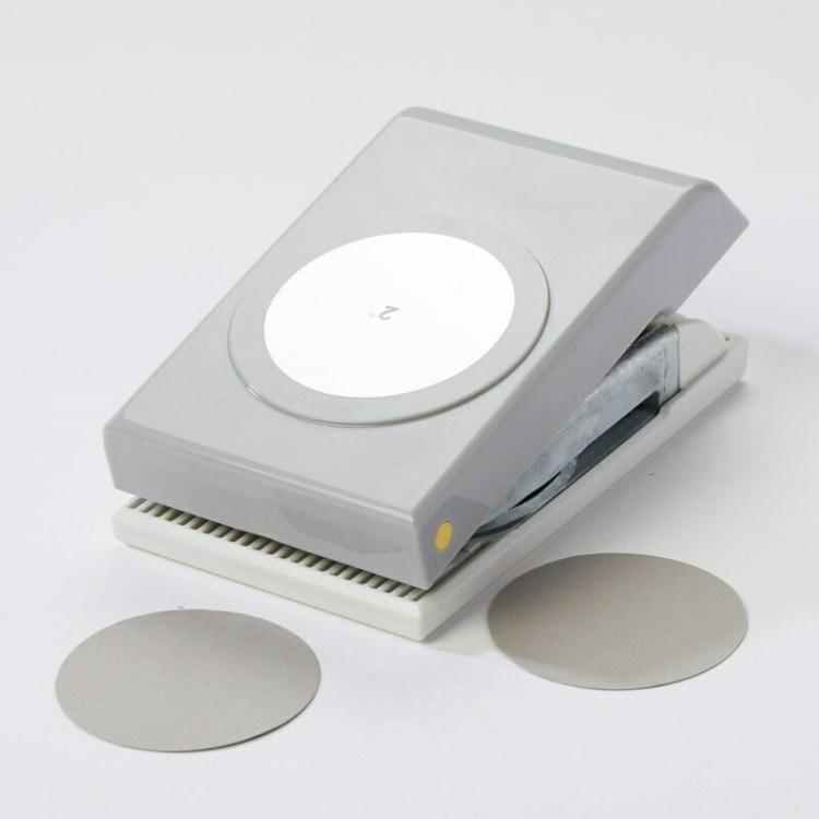 Perforatrice EK tools cercle 5 cm