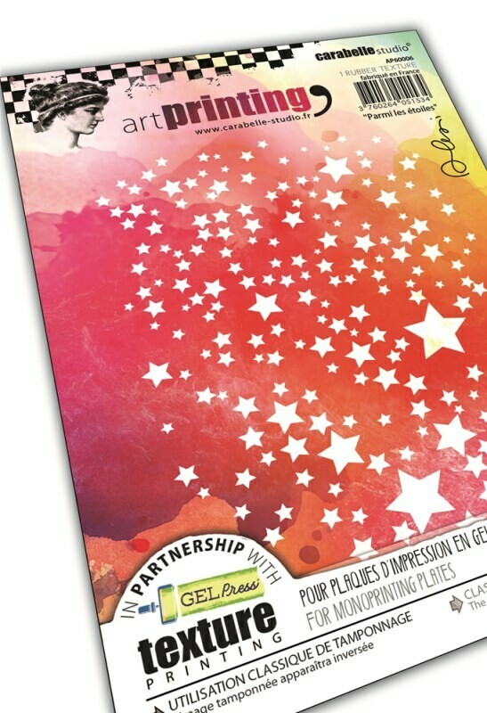 Art Printing A6 : Parmi les étoiles