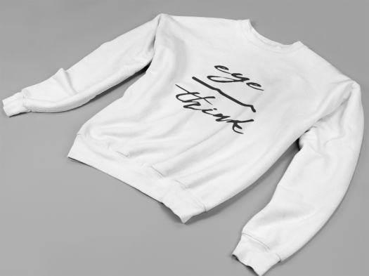 Eyeoverthink- Signature - Sweatshirt or T- Shirt(22.99)