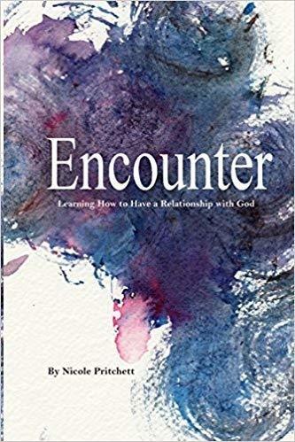 Encounter by Nicole Pritchett 978-1946447036