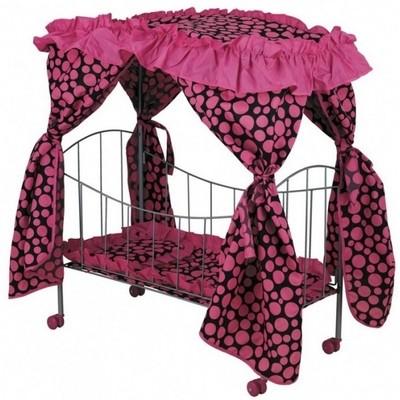 Кроватка для кукол  Boggy Boom Loona Melobo 8850A