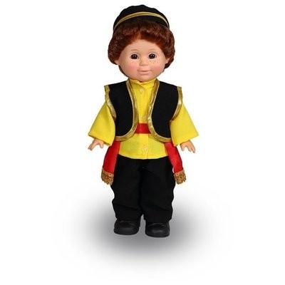 Интерактивная кукла Весна Марат 2 34 см. В1701/о
