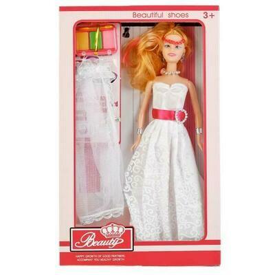 Кукла Beauty в одежде и с аксессуарами 29 См. В1644795