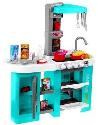 Кухня детская с водой TALENTED CHEF 53 детали 922-46