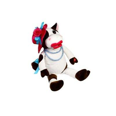 Поющая игрушка Корова Бессамумуча  Ваш подарок 1163R
