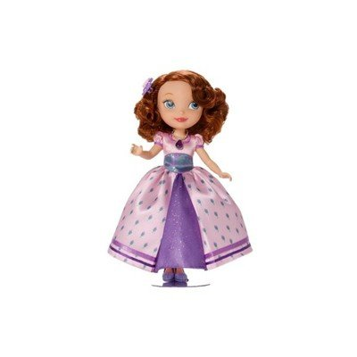 Кукла София Прекрасная 25 см. Mattel BDH66