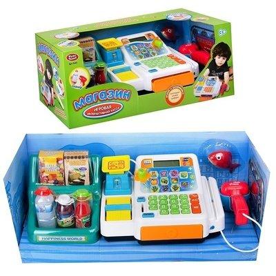 Касса Магазин Play smart 7340