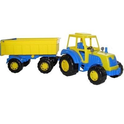 Трактор